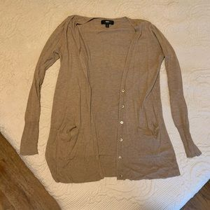 Mossimo Cardigan Bundle Size Small